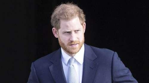 Prince Harry à Londres : cet hommage à son grand-père qui vient enfin du coeur !