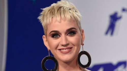 Katy Perry : la réaction hilarante d'Orlando Bloom après son post sur sa nouvelle coiffure