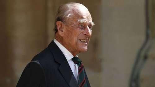 Mort du prince Philip : émue, Sophie de Wessex donne des nouvelles de la reine Elizabeth II