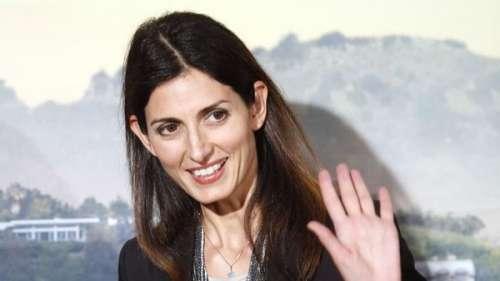 Virginia Raggi : la bourde incroyable de la maire de Rome qui voulait promouvoir sa ville !