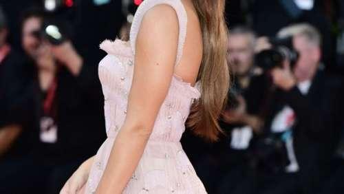 Adèle Exarchopoulos : cette transformation capillaire qui change totalement son style