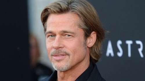 Brad Pitt en fauteuil roulant : qu'est-il arrivé à l'ex d'Angelina Jolie ?