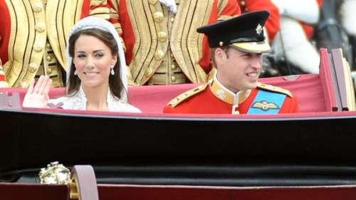 Kate et William : cette très romantique demande en mariage que le prince avait faite