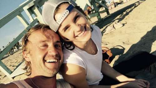 Tom Felton (Harry Potter) : son adorable message à Emma Watson pour son anniversaire