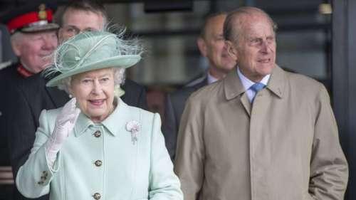 Mort du prince Philip : la Reine partage une tendre et inédite photo avec son mari