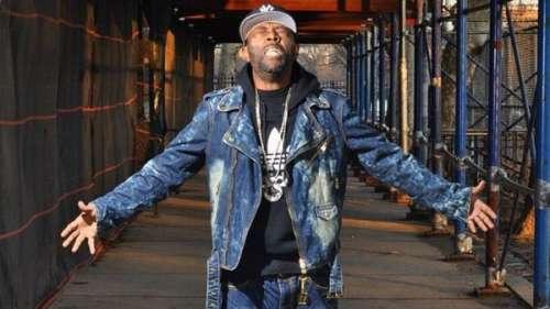 Le rappeur Black Rob est mort à l'âge de 51 ans