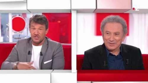 Loft Story : comment Michel Drucker a convaincu Benjamin Castaldi d'animer la télé-réalité