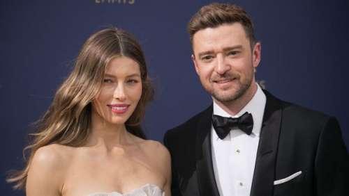 Jessica Biel : ses rares confidences sur sa vie de famille avec Justin Timberlake
