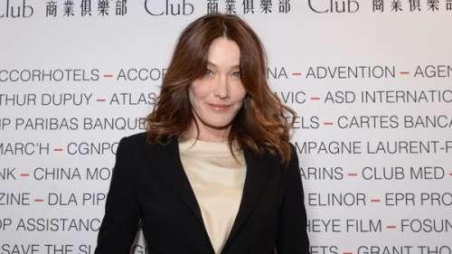 Carla Bruni : le gros coup de gueule de la femme de Nicolas Sarkozy sur Instagram