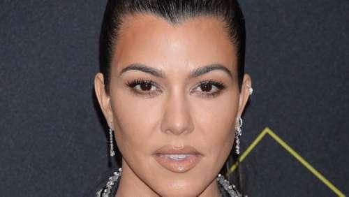 Kourtney Kardashian : cette révélation troublante sur elle faite par son ex Scott Disick