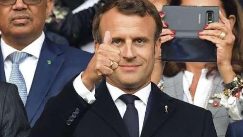 Vaccins : ces people qu'Emmanuel Macron veut mettre à contribution