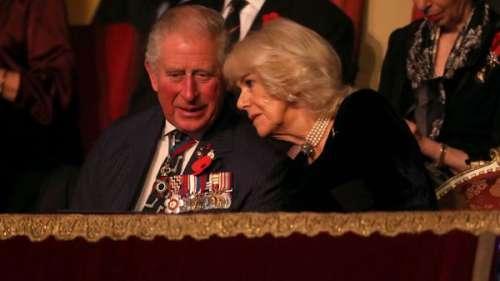 Prince Charles et Camilla Parker-Bowles : leur supposé fils illégitime publie une photo pour prouver sa filiation