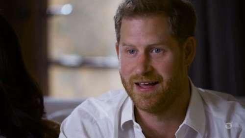 Prince Harry : ce qu'il a fait avec une autre doyenne le jour de l'anniversaire d'Elizabeth II