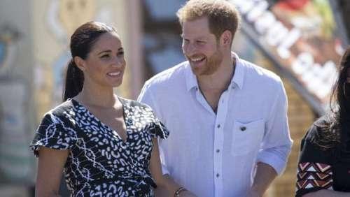 Meghan Markle et Harry : ce que Buckingham Palace a gagné au change depuis leur départ en Californie