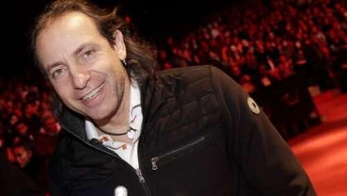 Philippe Candeloro : ce qu'il avait fait avec ses enfants pour conjurer le traumatisme de Dropped