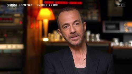 Calogero : pourquoi le chanteur a douté de sa légitimité après l'attentat de Nice