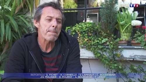 Mort d'Yves Rénier : Jean-Luc Reichmann ému aux larmes en évoquant la disparition de l'acteur