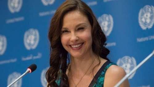 Ashley Judd : très gravement blessée lors de son dernier tournage, elle donne de ses nouvelles