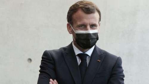 Emmanuel Macron :cette petite phrase pleine de sous-entendus lâchée face à une élève agacée