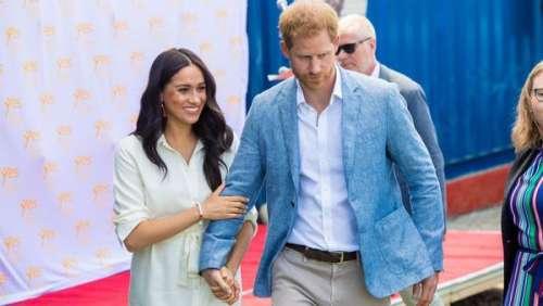 Meghan et Harry : cette raison très terre-à-terre pour laquelle le prince Charles pourrait les écarter de la famille royale