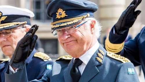Carl Gustav de Suède : ce rendez-vous qu'il devait avoir avec le prince Philip avant sa mort