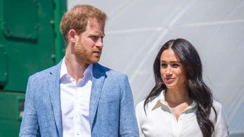 Prince Harry : ces grosses craintes que Meghan Markle a apaisées pendant son voyage au Royaume-Uni