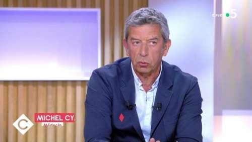 """Michel Cymes : son gros coup de gueule contre """"le laxisme"""" du gouvernement"""