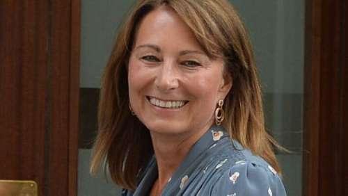 Kate Middleton : les rares confidences de sa mère Carole sur ses petits-enfants George, Charlotte et Louis