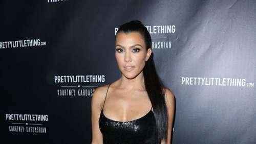 Kourtney Kardashian : ce baiser torride avec Travis Barker en plein milieu du désert