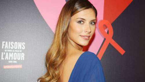 Camille Cerf : l'ex-Miss France victime d'un accident de voiture en plein Paris avec son nouveau chéri