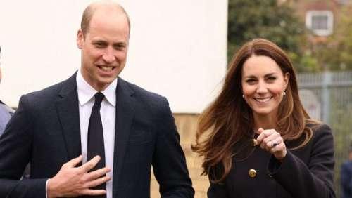 Prince William : ce premier témoignage en public sur la mort du prince Philip