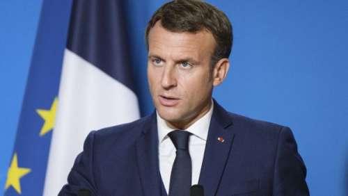 Emmanuel Macron : ces obsèques privées auxquelles il va assister