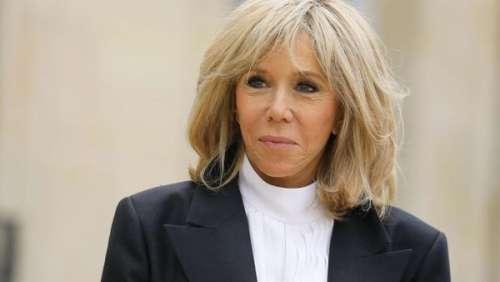 Brigitte Macron trop vieille pour 2022 ? Quand la première dame fait preuve d'auto-dérision sur son âge