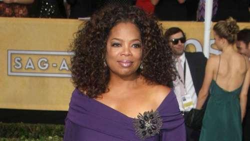 Oprah Winfrey battue : son récit glaçant sur les maltraitances de ses grands-parents