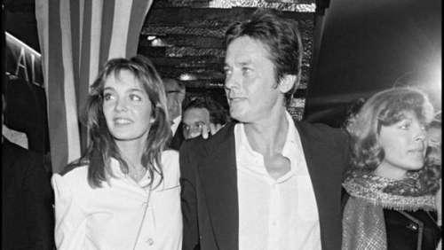 Anne Parillaud : ses confidences sur cette relation avec Alain Delon qui l'a perturbée