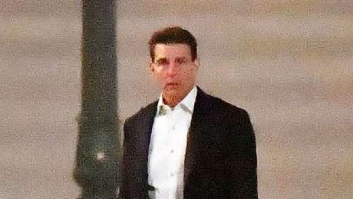 Tom Cruise : la colère froide de l'acteur sur le tournage de Mission Impossible à cause de… branches d'arbre !