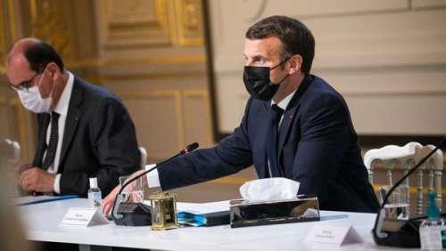 Un nouvel élan pour Emmanuel Macron : le Président voudrait remplacer Jean Castex à la rentrée