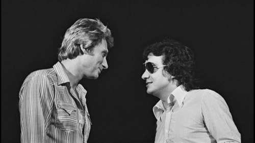 Michel Sardou : le chanteur était fâché avec Johnny Hallyday à cause d'une mauvaise blague sur Jade et Joy