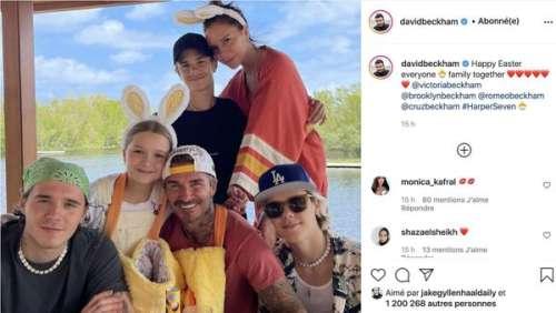 Victoria Beckham : pourquoi la star possède-t-elle