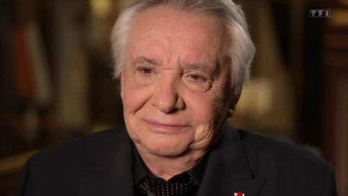 Michel Sardou : pourquoi le chanteur a toujours eu du mal à se montrer