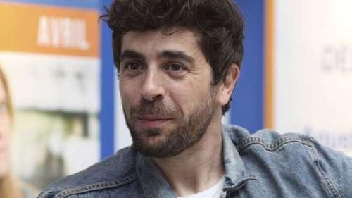Agustin Galiana : cette expérience traumatisante qu'il a vécue avec une fan