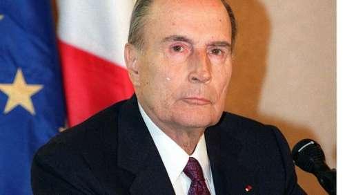 François Mitterrand : cette réaction qu'il a eue à la mort de son fils Pascal