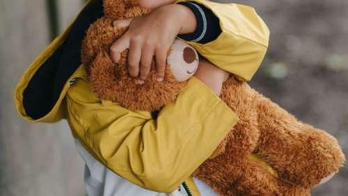 Un enfant de deux ans errant dans les bois retrouvé grâce à son doudou