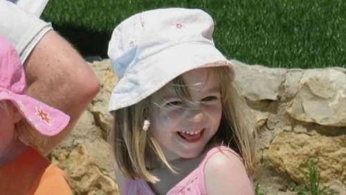 Maddie McCann : le message déchirant de ses parents pour son 18e anniversaire