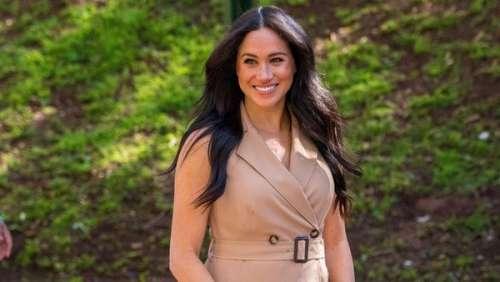 Meghan Markle enceinte : a-t-elle été admise dans un hôpital de Santa Barbara ?