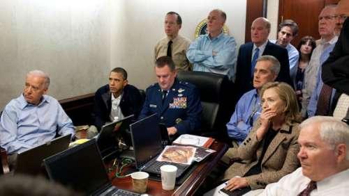 Joe Biden : cette mort en direct à laquelle il a assisté et qu'il