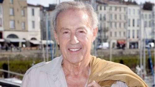 Gérard Klein : à 78 ans, l'acteur a des projets un peu fous