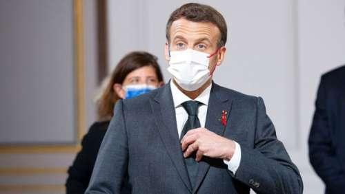 Emmanuel Macron : cette soudaine volte-face sur les vaccins