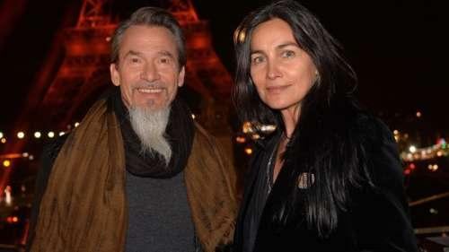 Florent Pagny : ce sacré compliment qu'il fait à sa femme Azucena