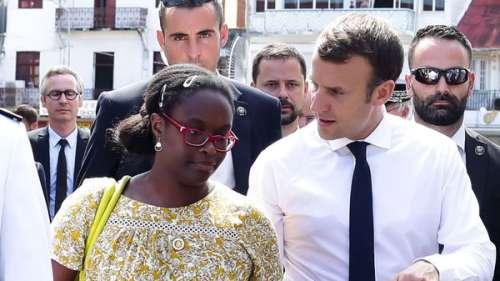 Emmanuel Macron traité d'imbécile : la grosse bourde de Sibeth Ndiaye à l'Elysée